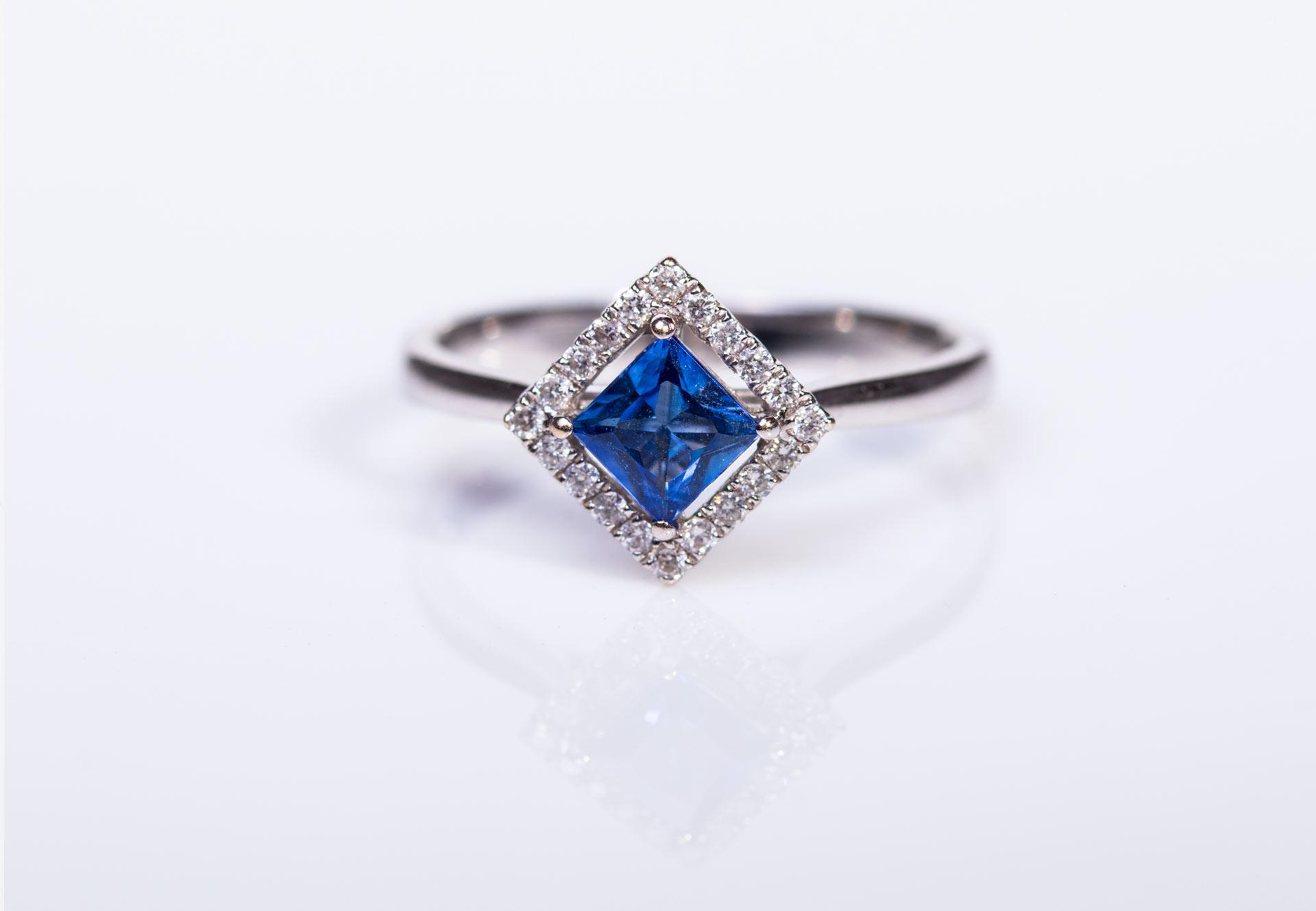 kinver jewellers - handmade bespoke jewellery & watch repairs